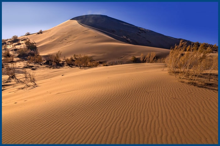 Singing Dunes Tour, Kazakhstan tours.