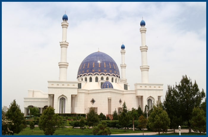 Blaze trip to wonders, Turkmenistan tours.